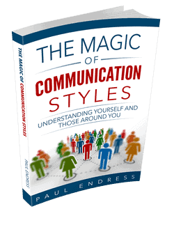 Communication Styles 2.0 Book